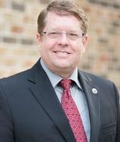 Mike Helle - SAPOA President