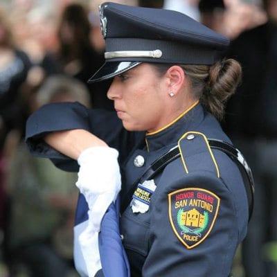 San Antonio Police Officers Association — Pixlcorps