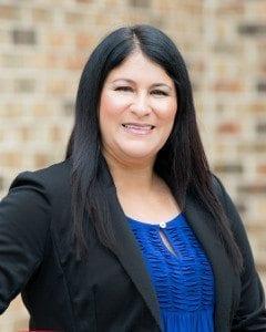 Adriana M. Valadez | Blue Cares Director of Community Outreach & Fundraising