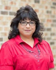 Rosie Espinoza