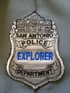 SAPD Trains Future Protectors of San Antonio