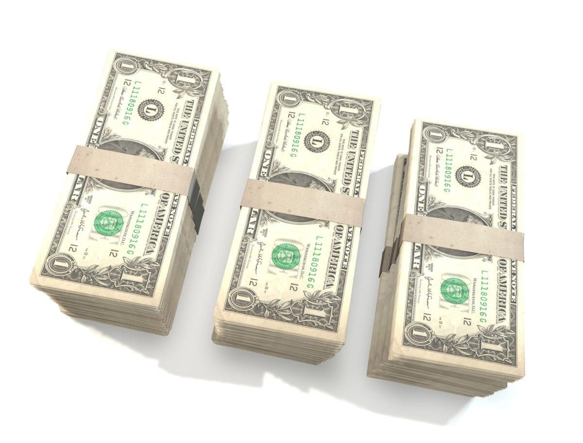 Where does Blue Cares' Money Go?