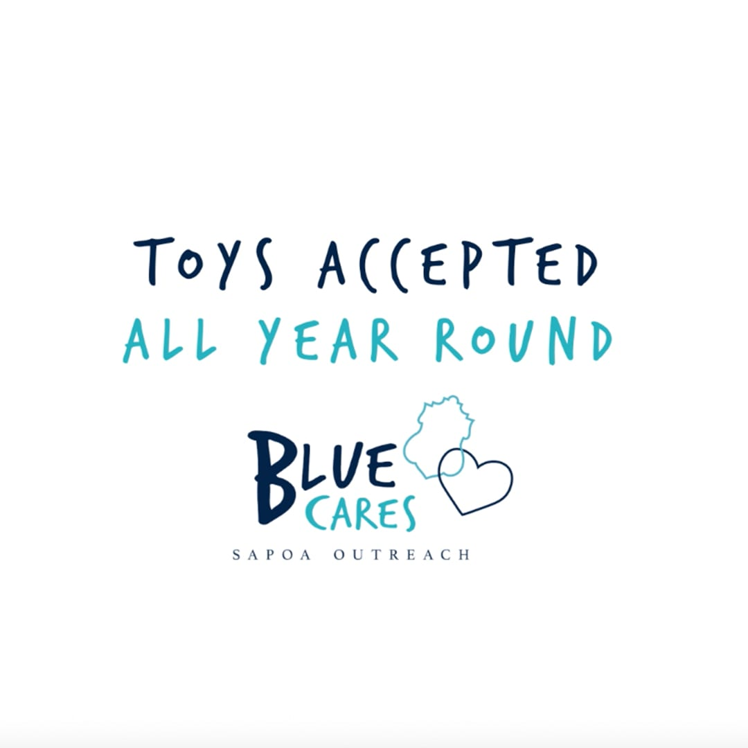 Year-Round Toy Drop-Off
