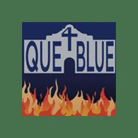 que 4 blue