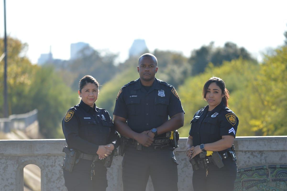 Good Recruiting Key to Addressing Police Shortage