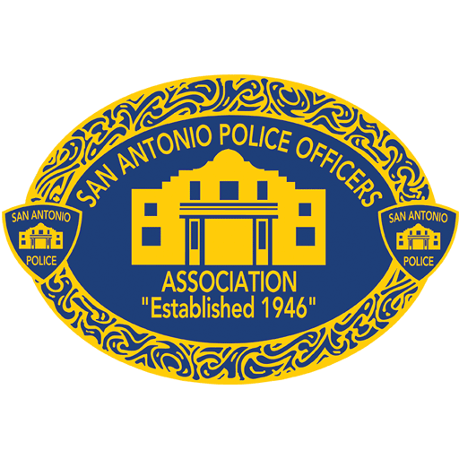 Association Staff | San Antonio Police Officers Association