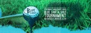 27th Annual Blue Santa Golf Tournament @ TPC San Antonio