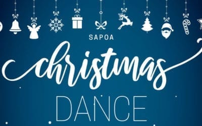 SAPOA Christmas Dance 2018