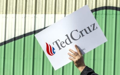 SAPOA Endorses Senator Ted Cruz For Re-Election