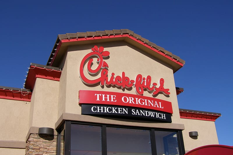"""City Council attacks Chick-fil-A for having religious Christian values"""