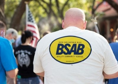 BSAB Shirt