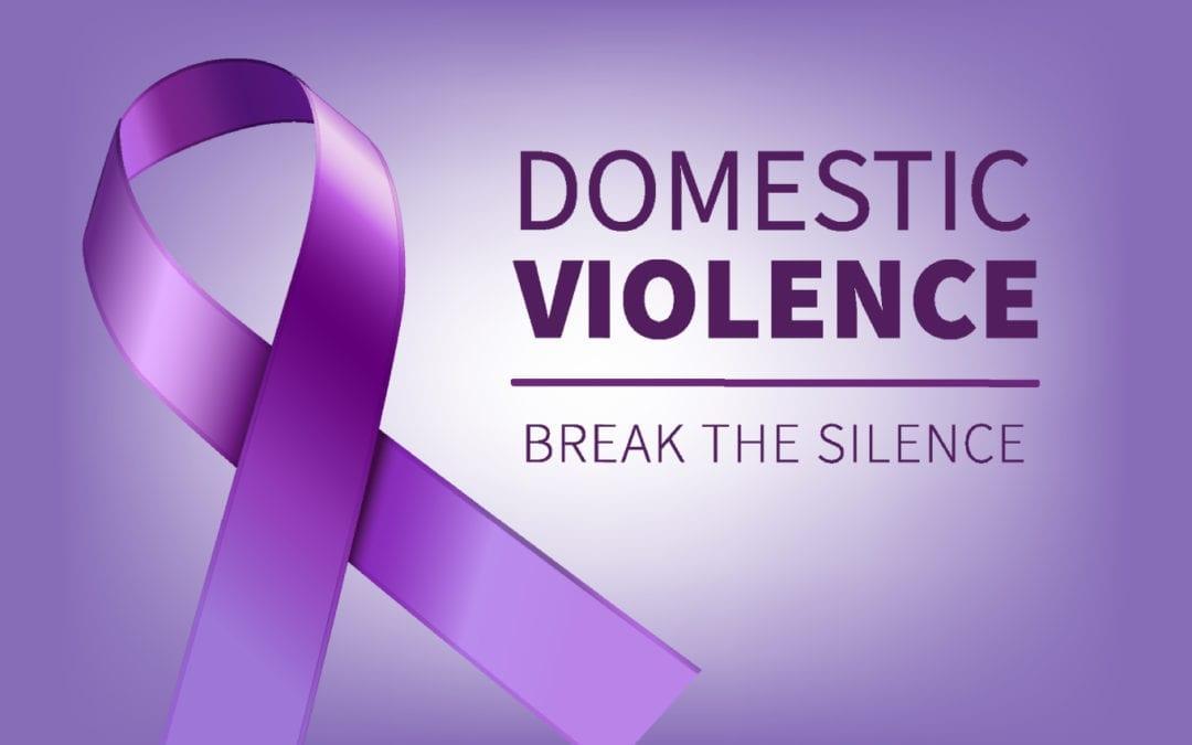 Domestic Violence Cases Rise