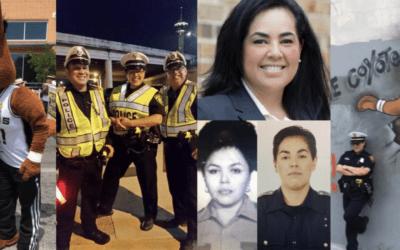 Officer Spotlight: Amanda Viera