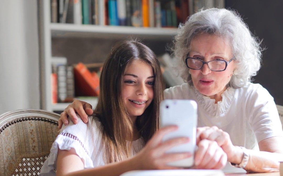 5 Scams Targeting Seniors