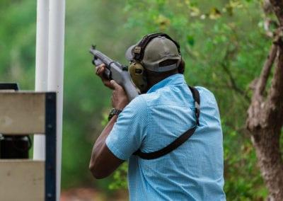 Clay Shoot 5