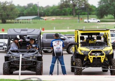 Golf Cart 4 wheelers